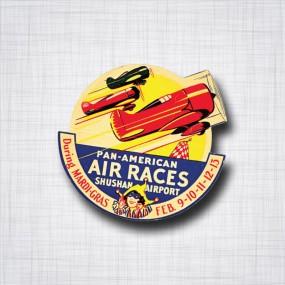 Pan-American Air Races