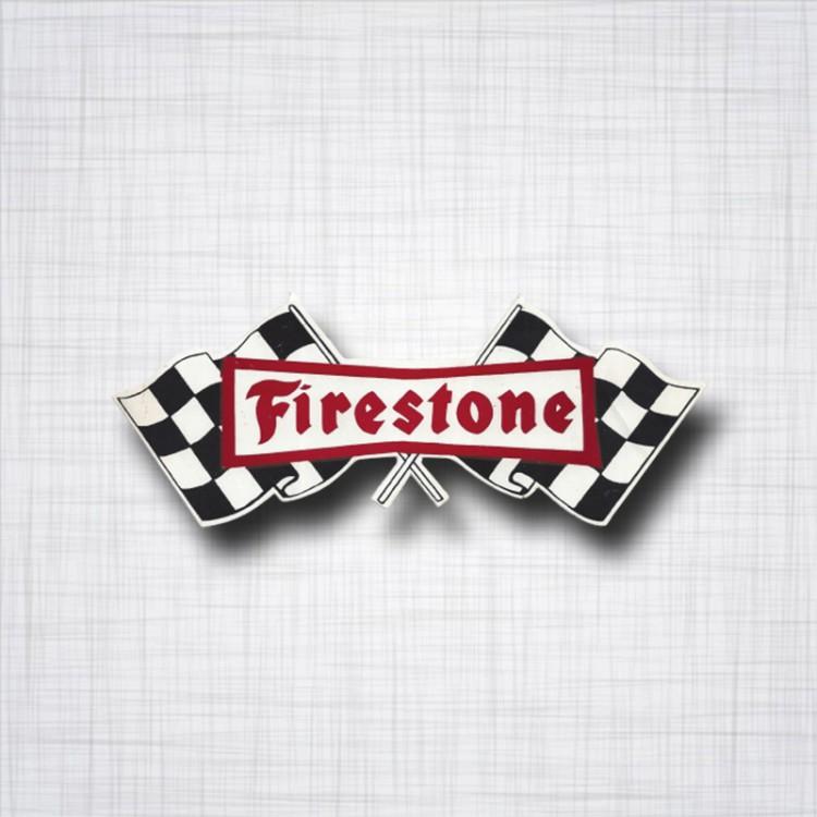 Firestone Damier