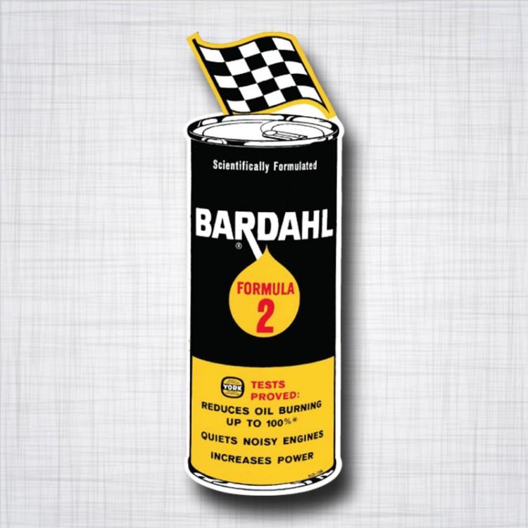 BARDAHL Formula 2