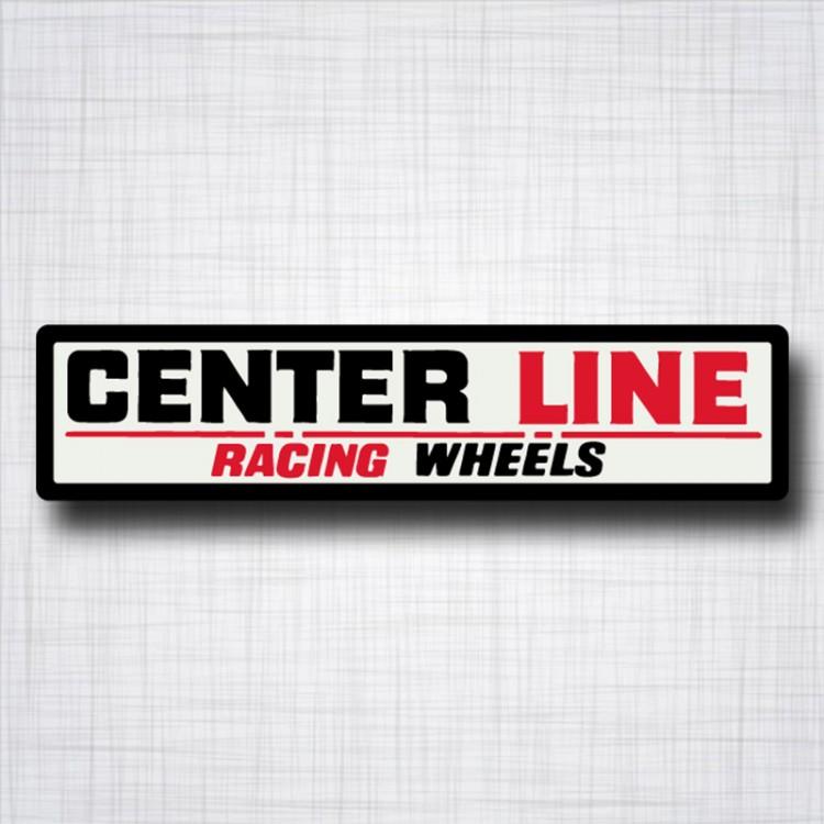 Center Line Racing Wheels