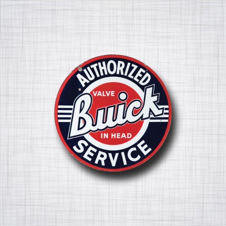 Buick Authorized Service