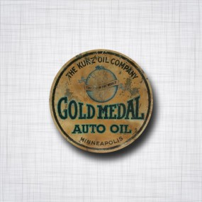 Gold Medal, Auto Oil