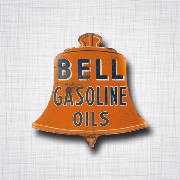 BELL Gasoline Oils