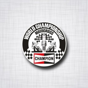 CHAMPION Motocross