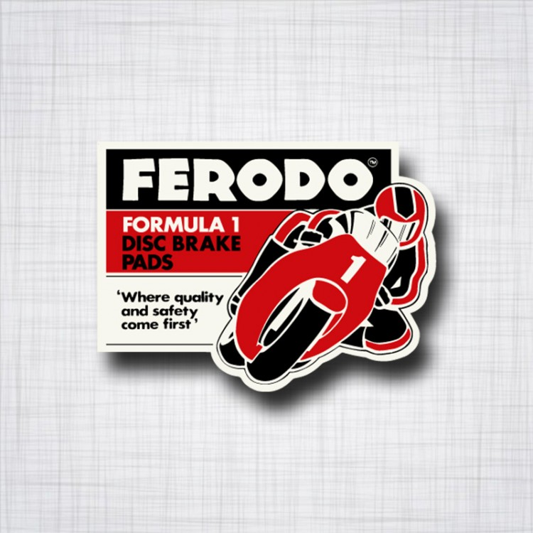 Ferodo Formula 1