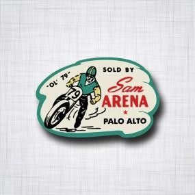Sam Arena