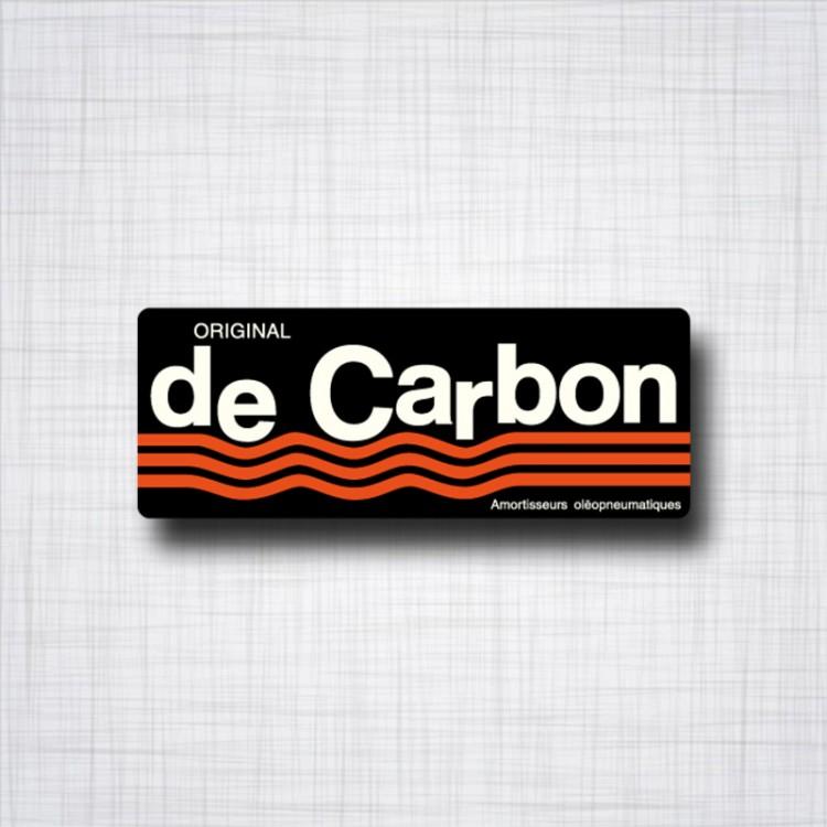 De Carbon Amortisseurs