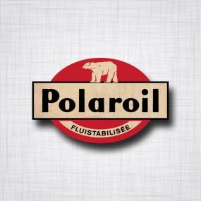 Huile Polaroil