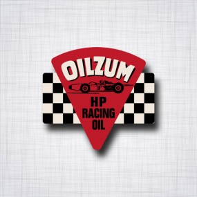 OILZUM HP Racing Oil