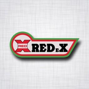Sticker REDeX