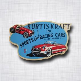 Kurtis-Kraft Sports cars