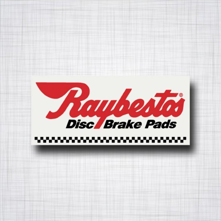 Raybestos Disc Brake Pads