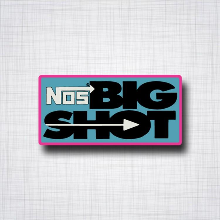 NOS Big Shot