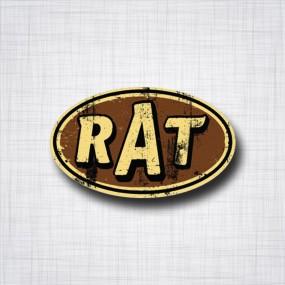 RAT Rouillé