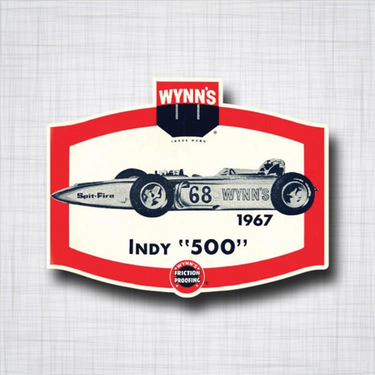 Wynn's Indy 500