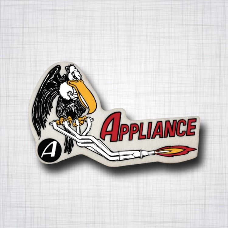 Appliance Headers
