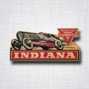 Indiana Conoco Travel club