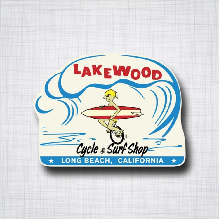Lakewood Surf Shop