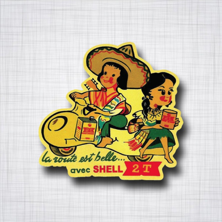 Shell 2 Temps