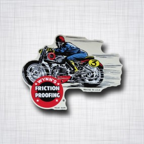 Wynn's moto