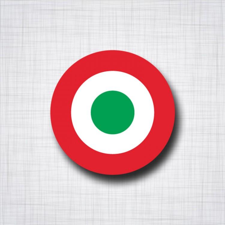 Cocarde Italie