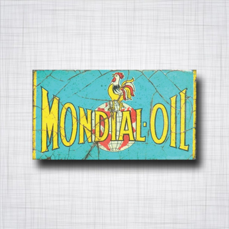 Mondial Oil