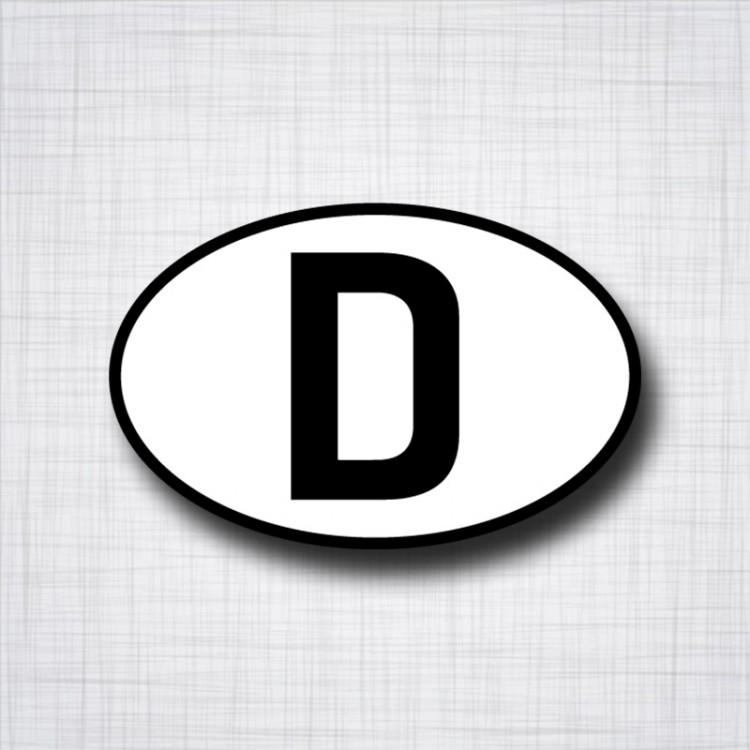 D for Deutschland