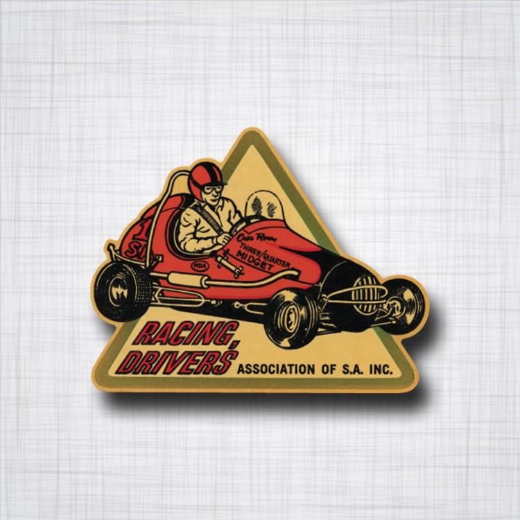 Racing Drivers Association