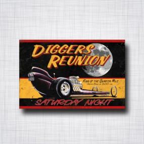 Diggers Reunion