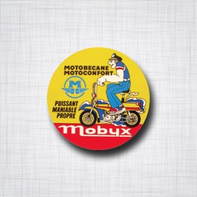 Mobyx Motobecane