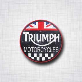 Sticker Triumph Motorcycles
