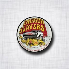 Chevrolet Dragon Slayers