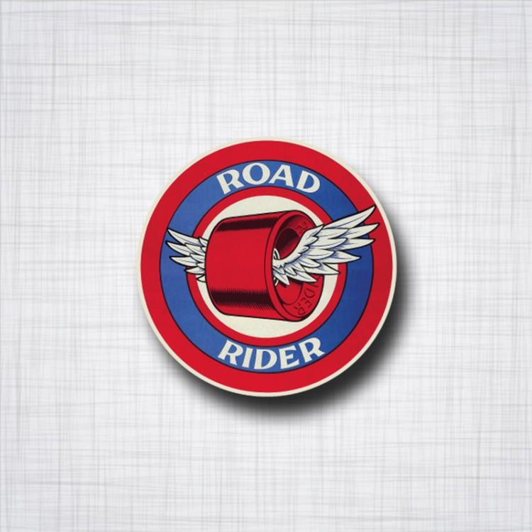 Road Rider Wheel