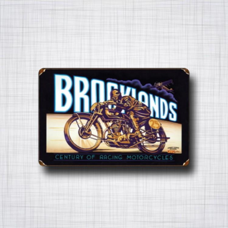 Sticker Brooklands