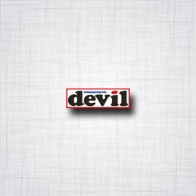 Devil Echappements