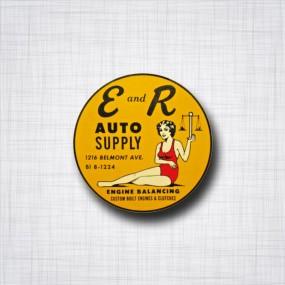 E&R Auto Supply