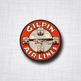 Gilpin Airlines