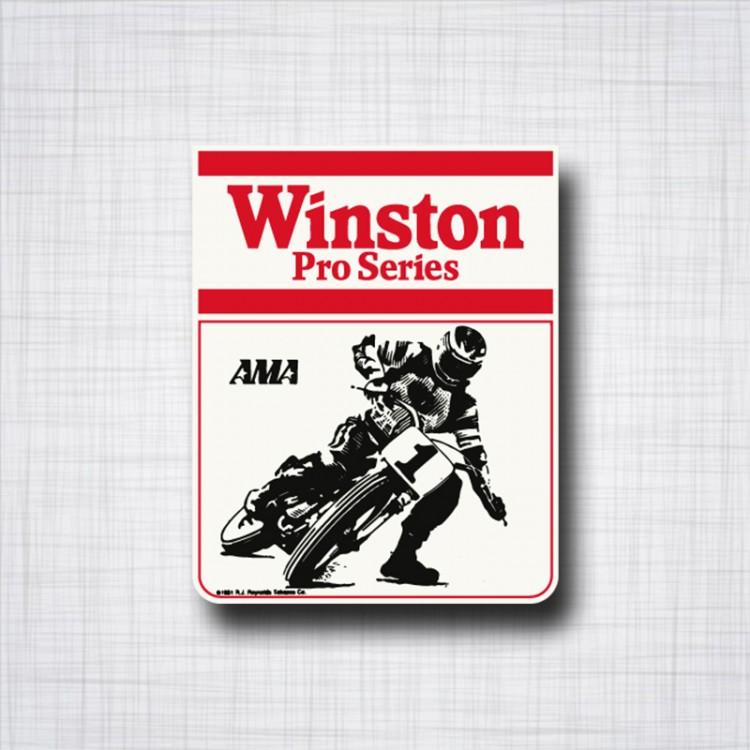 AMA Winston Pro Series