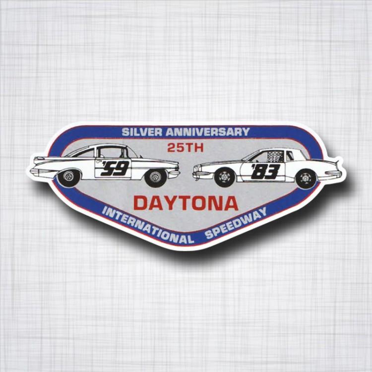 Daytona 25th Anniversary