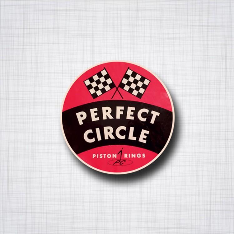 Perfect Circle Piston Rings