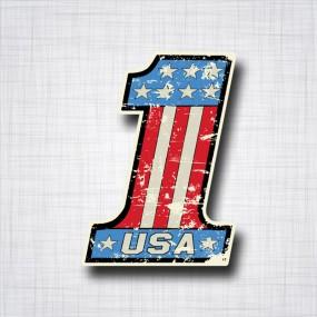 Numéro 1 USA