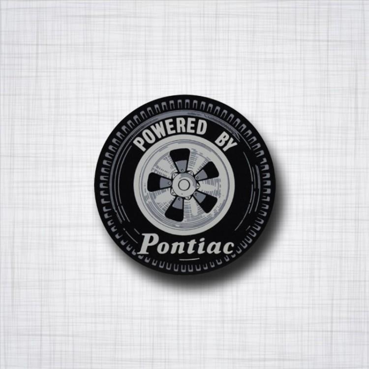 Powered by Pontiac