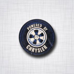 Powered by Chrysler