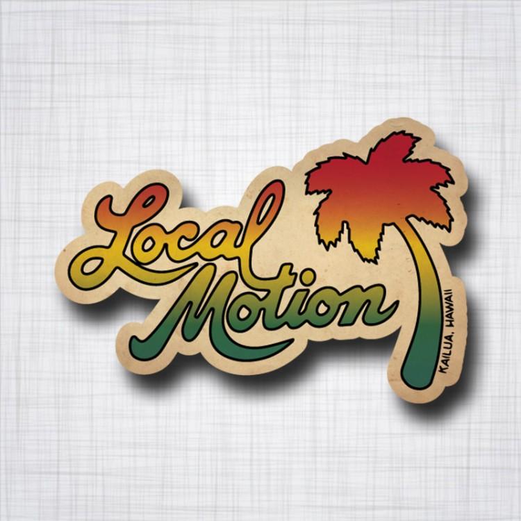 Local Motion Hawaii