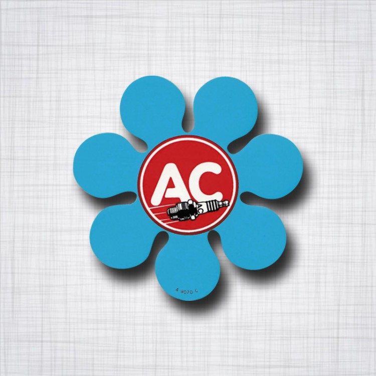 AC bougie Fleur