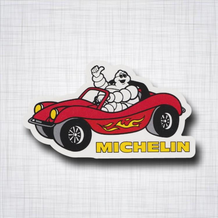 Michelin Bibendum Buggy
