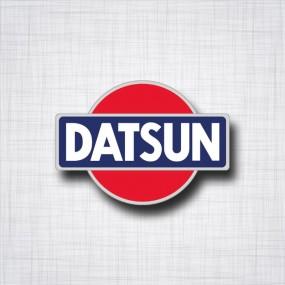 Sticker Datsun