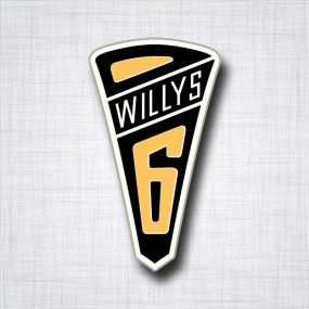 WILLYS 6