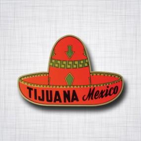 Sombrero Tijuana Mexico