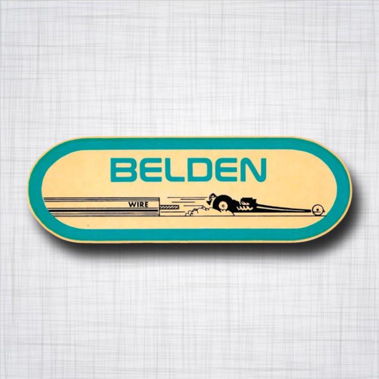 Belden Wire